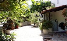 Foto Hotel Golden Sun in Kokkari ( Samos)